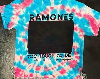 Too Tough to Die Shirt
