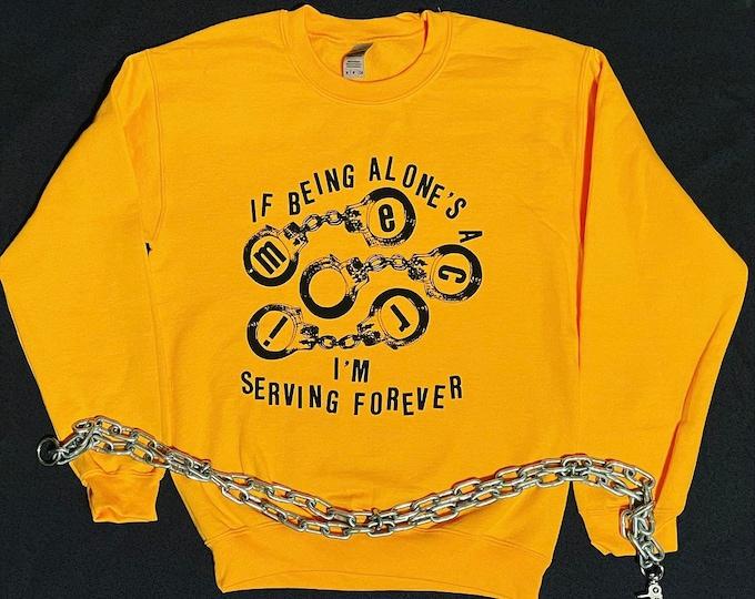 Replacements Sweatshirt