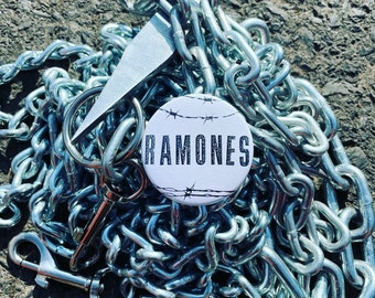 Ramones Pin