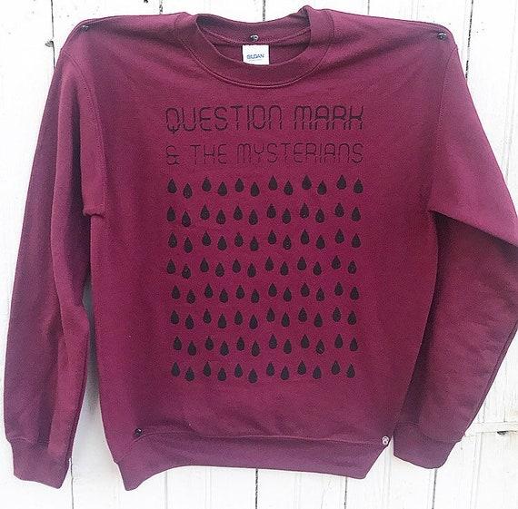 96 Tears Sweater
