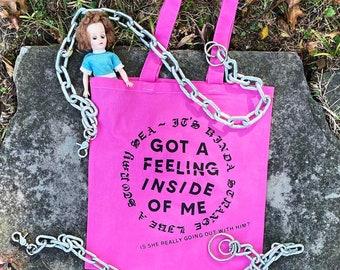 New Rose Bag