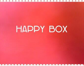 A Small Happy Box