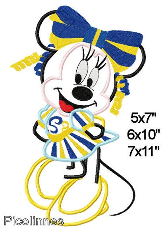 452b01451d7cf Maus bewegen schütteln Sie sie Parade Mädchen Maschine