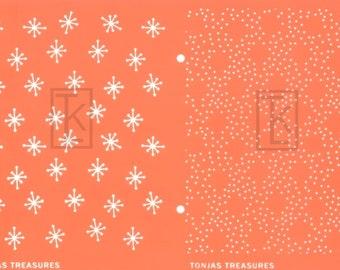 Snow Storm Silkscreen Set
