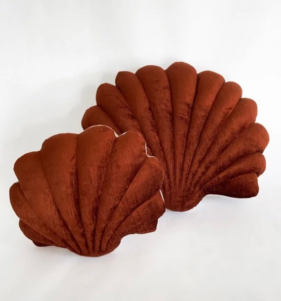 Tamar Mogendorff Shell Pillow - Large