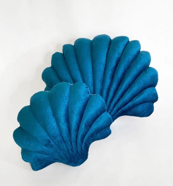 Tamar Mogendorff Shell Pillows -Small