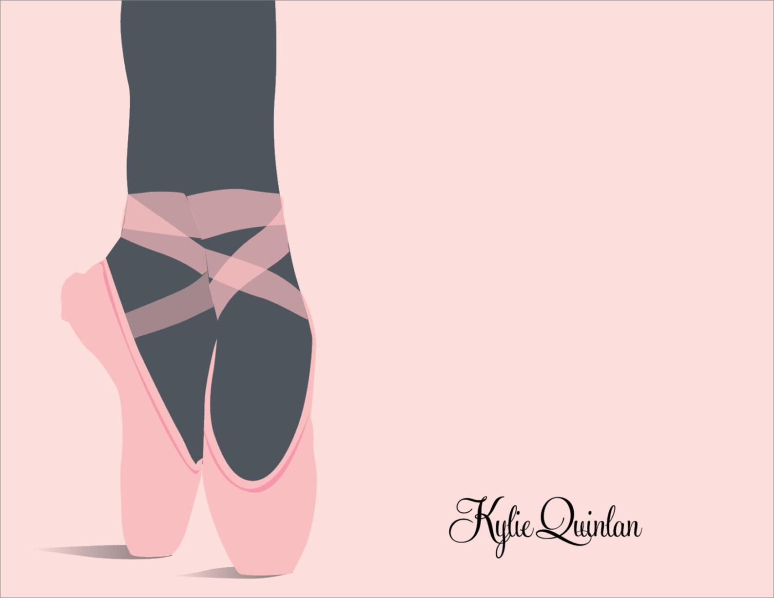ballet notes