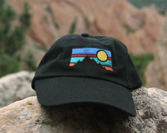 ccaaba2216f Black Mountain - Dad Hat