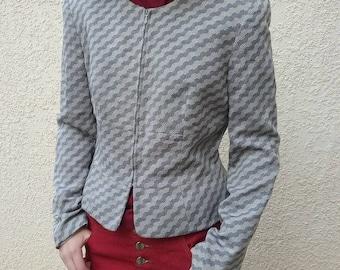 1db43a0037 Armani women jacket | Etsy
