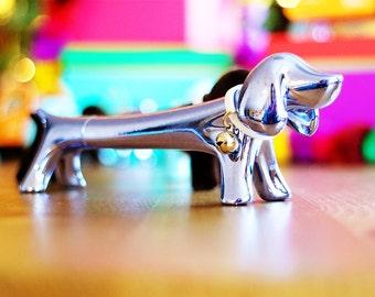 Dachshund Dog pen! dog, dog lover, animal pen, animal gifts, animal lover, dog person, school supply, novelty pen, desk pen, cool desk gift