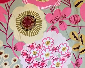 Alexander Henry - 2009 - RARE, OOP - 100% cotton fabric- 1/2 yd