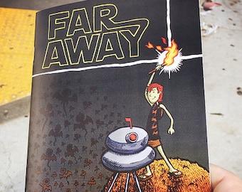 Far Away (print)