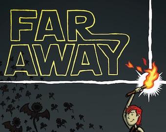 Far Away (digital)
