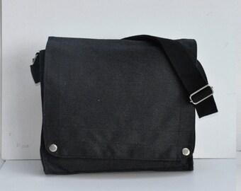 Sperrins Cute Canvas Dot Messenger Bag Purses Handbag Shoulder Bag