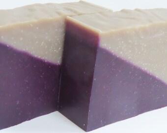 Mambo (type) Handmade Soap for Men - Home and Living - Bath & Beauty - Soaps - Bar Soaps - Gift for Men - Natural Mens Soap - Vegan Soap