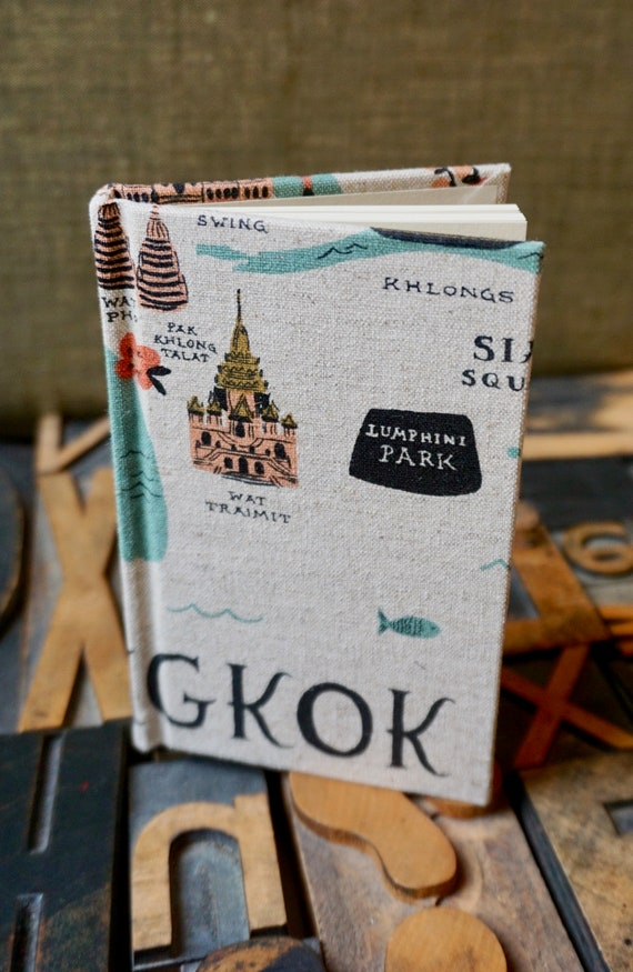 Travel Journal- Bangkok