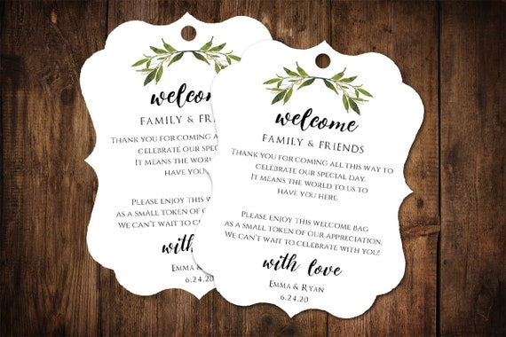 Wedding Reception Thank You Card, Personalized Thank You Card, Wedding Thank You Place Setting, Reception Card (6678)