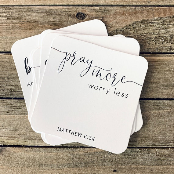Scripture Cards | Journaling Cards | Bible Journaling