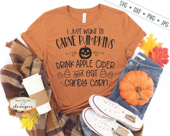 Halloween SVG - Carve Pumpkins SVG - Halloween Subway SVG