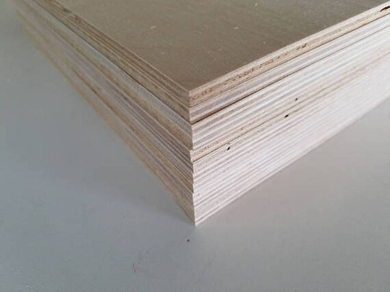 1//8 /(3mm/) Baltic Birch Plywood 12 x 20 sheets - perfect
