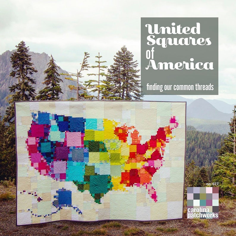 United Squares of America: Finding Our Common Threads image 0