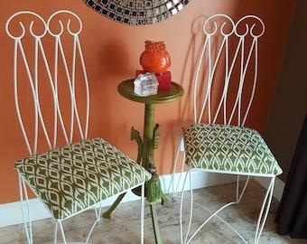 Sensational Dining Room Furniture Vintage Etsy Ca Download Free Architecture Designs Photstoregrimeyleaguecom