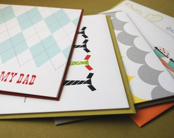5 Singles Cards // Choose from any singles in the shop //