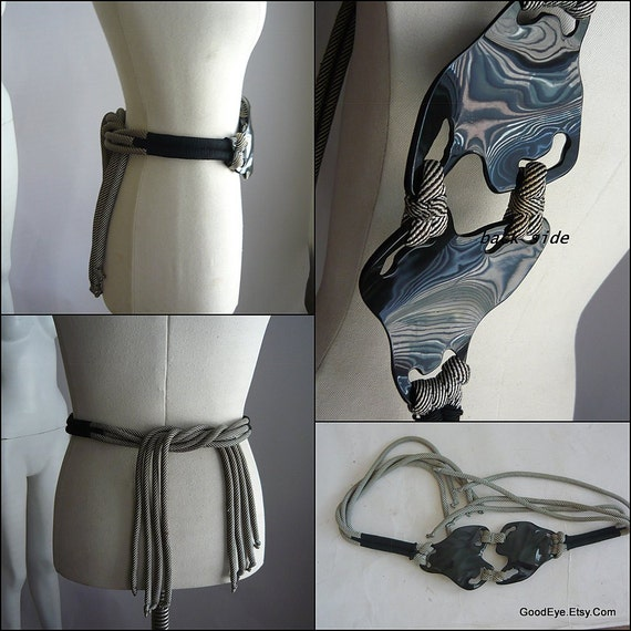 Black Label Men/'s Fashion Belts -Fit 33-40inch waist