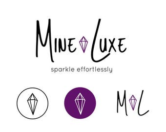 Business Logo Design - Custom - Logo Design - Bespoke