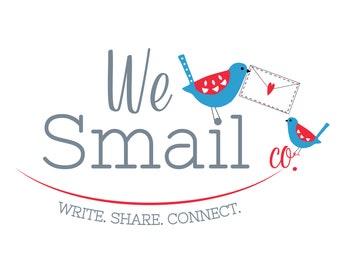 Small Business Logo Design, Custom Logo, Logo Design, Bespoke, Handmade Logo