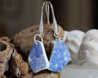 Sea Pottery Jewelry