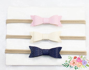 Baby Headband. Hair Bow. Hair Clip. Bow Headband. Headband. Infant Headband. Baby Bows. Bow Headbands. Nylon Headband, Headband Set. Bows.