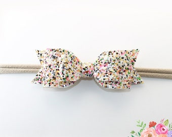 Bow Tie Headband Package