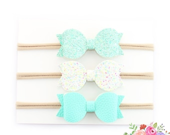 Sailor Bow Headbands Package #10