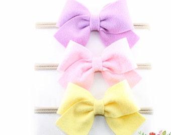 Sailor Bow Headbands Package #27
