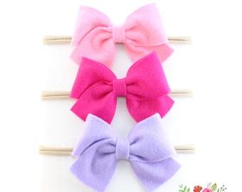 Sailor Bow  Headband Package #5
