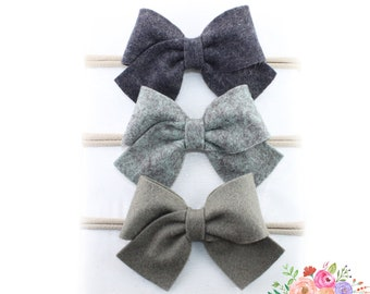 Sailor Bow Headbands Package #20
