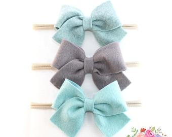 Sailor Bow Headband Package #1