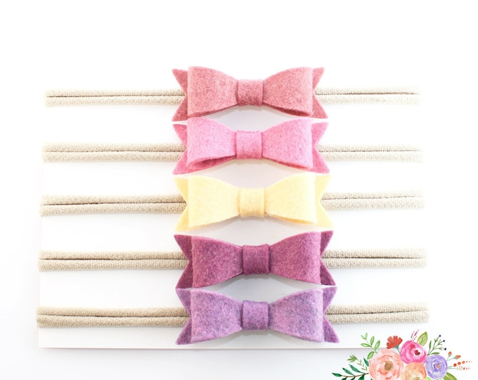 Small Bow Package #3