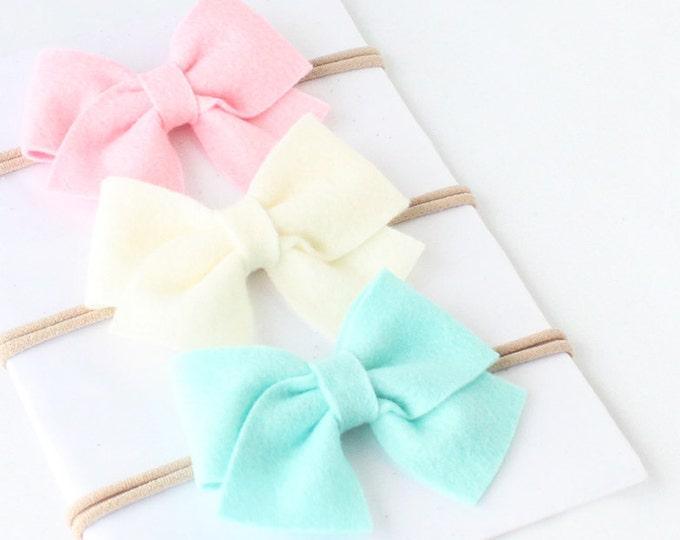 Featured listing image: Sailor Nylon Headband
