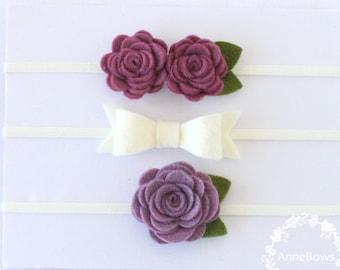 Baby Headbands. Baby Headbands flower. Headbands. Baby Headband. Newborn girl headband. Headbands. Baptism Headbands