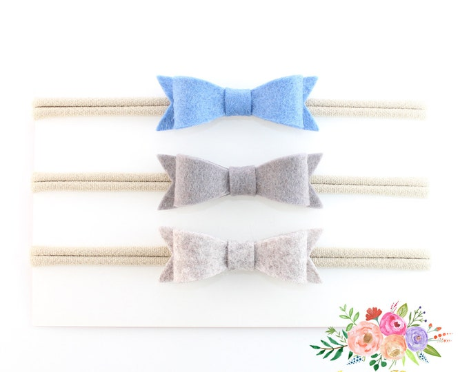Small Bow Package