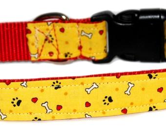 My Little Puppy Dog Collar
