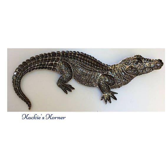 Gator Medallion XL