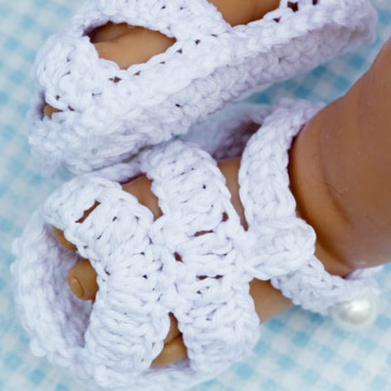 22500662578f13 Items similar to Cheryls Crochet CC21b Baby Classic Crocheted ...