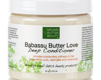 Dry Hair | Deep Conditioner | Moisturizing Conditioner | Hair Mask