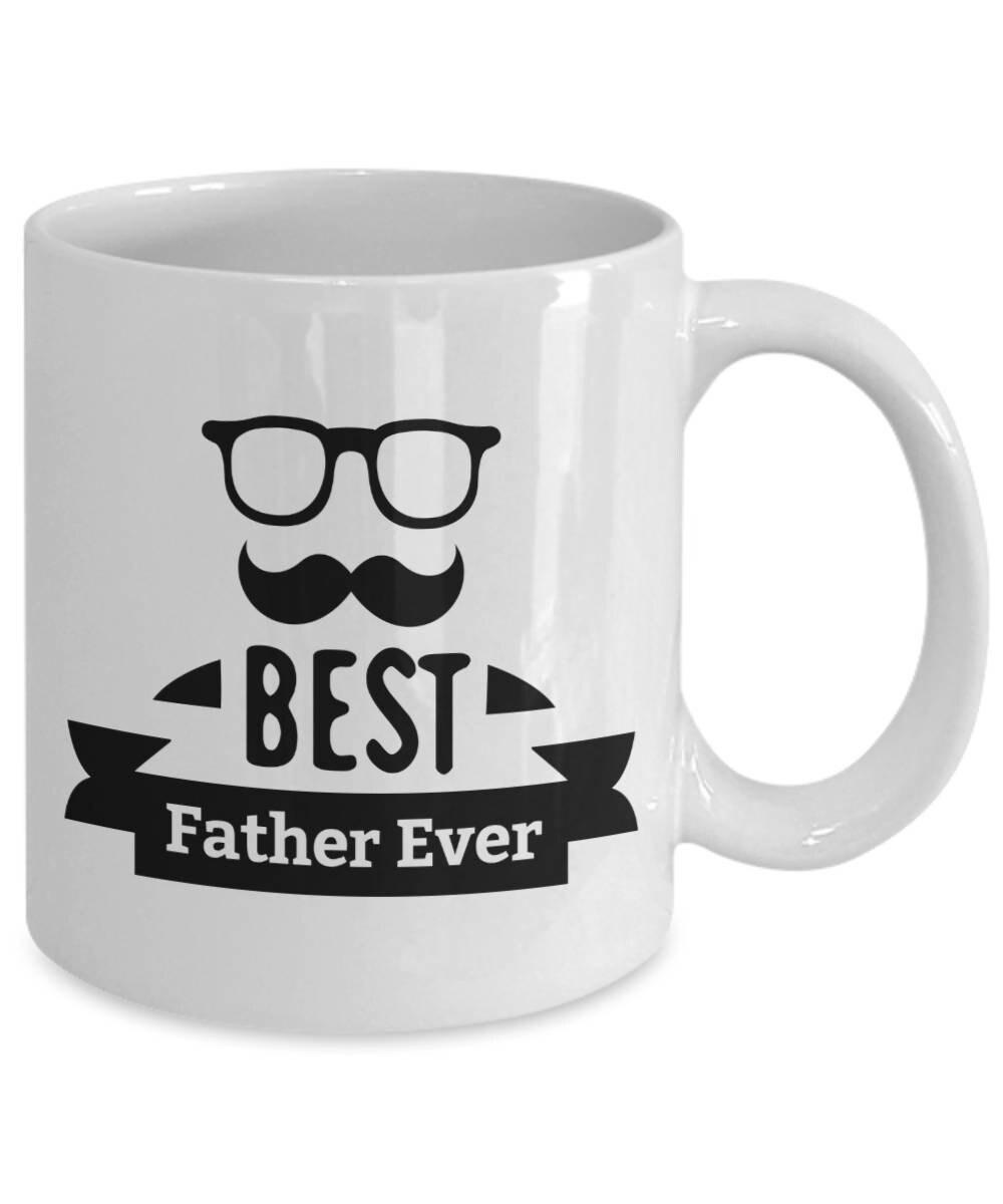 meilleur p re une tasse de caf jamais dr le pour f te des. Black Bedroom Furniture Sets. Home Design Ideas