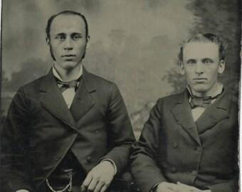 Dating tintype Fotografien