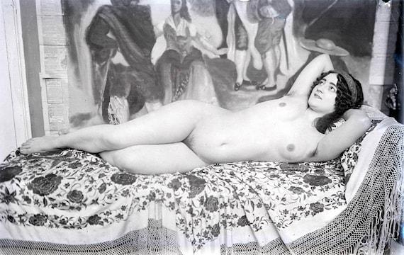 geschmackvolle reife nudes