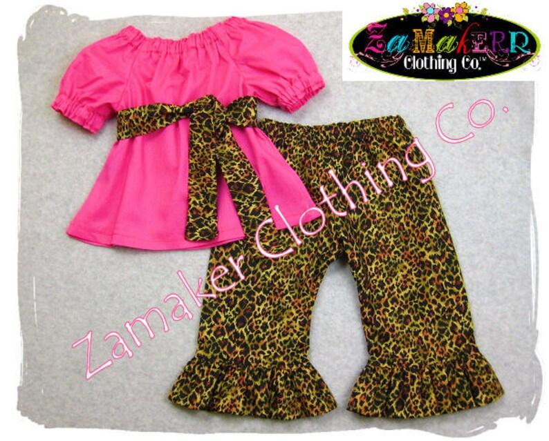 Bebé Niñas Rosa Floral Pijama bastante Pijamas 9//12 12//18 18//24 2//3